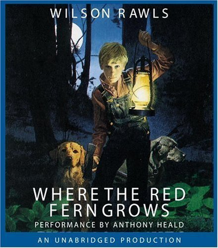 an analysis of where the red fern grows by wilson rawls This where the red fern grows chapter 4-6 worksheet worksheet is suitable for 4th - 7th grade looking for a quick review sheet for several chapters of wilson rawls' novel where the red fern grows.