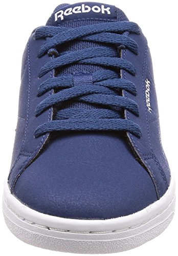 washed Tennis Navywhite Reebok Chaussures Bleu Complete sl Homme Bluecollegiate Cln Royal De zzUax7