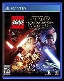 LEGO Star Wars The Force Awakens Playstation Vita - Standard Edition