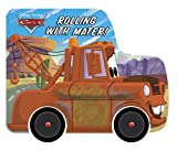 Rolling with Mater!, Frank Berrios, 0736427643
