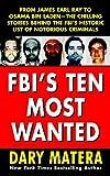 Bargain eBook - FBI s Ten Most Wanted