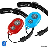 CamKix Camera Shutter Remote Control With Bluetooth® Wireless Technology - Set of 2