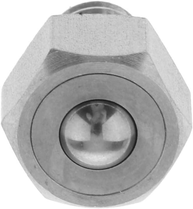 M5 10x10 mm M/öbelrollen F/örderrolle f/ür Sessel//Stuhl und andere M/öbel