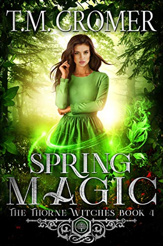 spring magic the thorne witches book 4