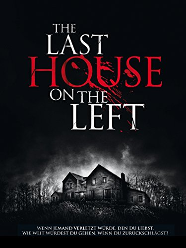 The Last House on the Left Film