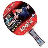 JOOLA 53130 Champ Recreational Table Tennis Racket