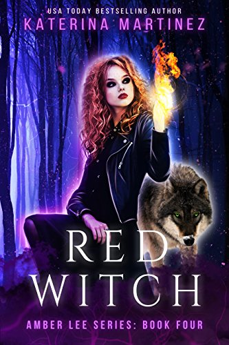 Download for free Red Witch