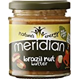 Meridian Foods Brazil Nut Butter 170g