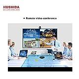 Hushida 86inch 4K Interactive Touch Smart