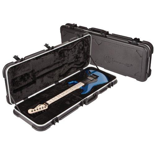 Fender Hardshell Case (Charvel Hard-Shell Charvel Guitar Case Black)