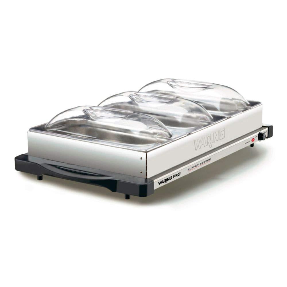 Waring Pro BFS50B Professional Buffet Server and Warming Tray