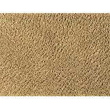 Sand Turtle door mat with latex backing 75 X 100cm