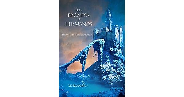 Una Promesa De Hermanos Libro14 El Anillo Del Hechicero EBook Morgan Rice Amazonmx Tienda Kindle