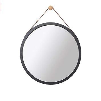 Amazon.com: MXD Espejo de baño para colgar en la pared ...