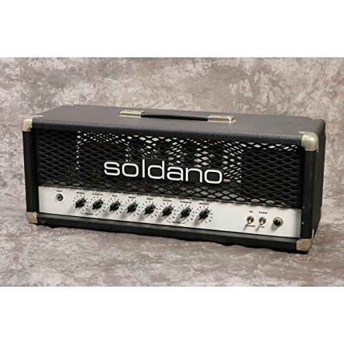SOLDANO ソルダーノ/HR-100X B076MP1CPD