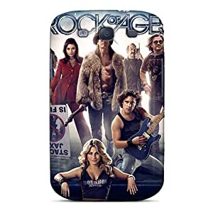 Defender Case With Nice Appearance (rock Of Ages 2012 Movie) ForSamsung Galaxy Note4