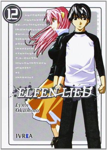 Descargar Libro Elfen Lied - Volumen 12 Lynn Okamoto