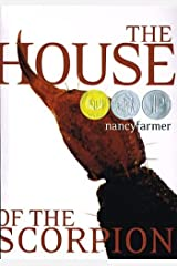 The House of the Scorpion by Nancy Farmer (2004-05-01)