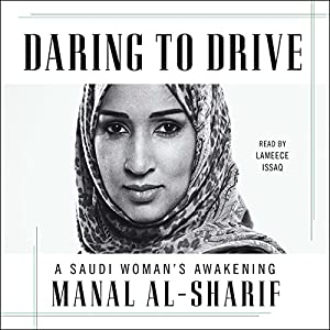 Daring to Drive Audiobook