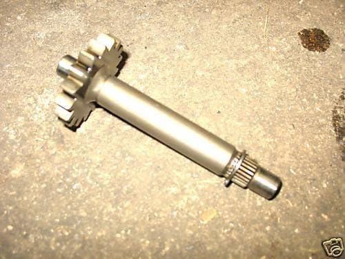 Desconocido Honda FOURTRAX TRX200 TRX200SX - Tijeras de ...