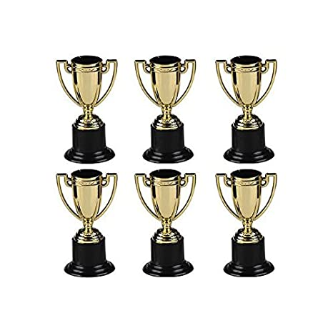 Amscan Trophy 36 Ct. Party Favor