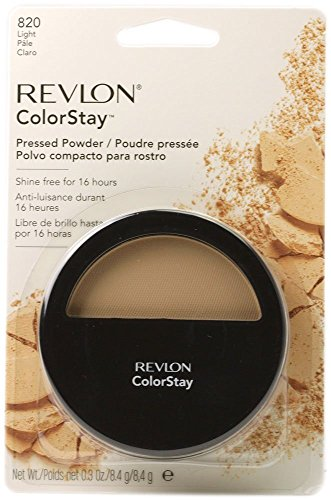 Revlon Face (Revlon ColorStay Pressed Powder, Light)