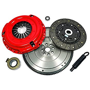 EFT STAGE 2 CLUTCH KIT&FLYWHEEL 89-95 TOYOTA 4RUNNER PICKUP TRUCK 2.4L 22R 22RE