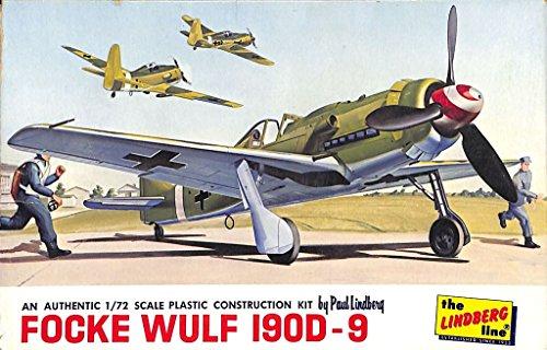 fw190 d - 8