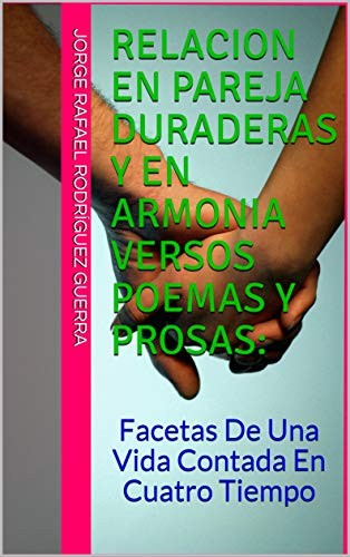 Amazon.com: Relacion En Pareja Duraderas y En Armonia Versos ...