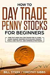 Are you interested in knowing what how to day trade penny stocks profitably?                       Day trading penny stocks is often misconceived to be too complex for beginners and also wrought with rumors and half-truths, bu...
