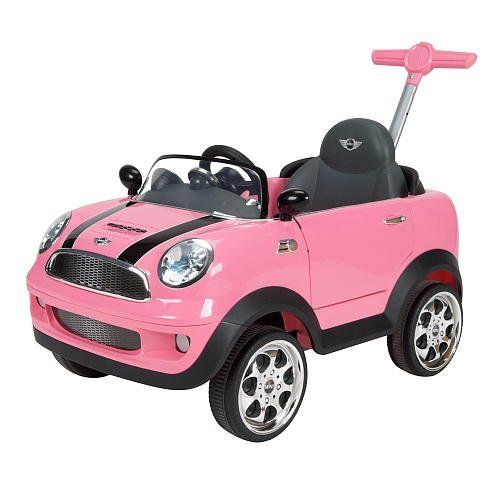 huffy-mini-cooper-girls-foot-to-floor-rideon-pink-by-huffy