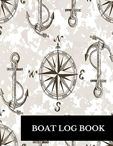 Boat Log Book
