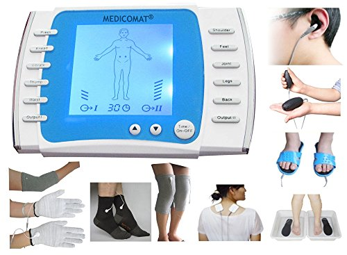 Numbness Tingling Fingers Arms Legs Joints Medicomat by Medicomat