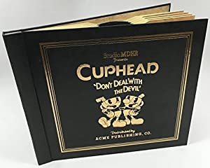 Cuphead O S T 4lp Cuphead Amazon Com Music
