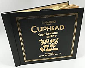 Cuphead (Original Soundtrack) (Vinyl)