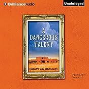 A Dangerous Talent | Charlotte Elkins, Aaron Elkins