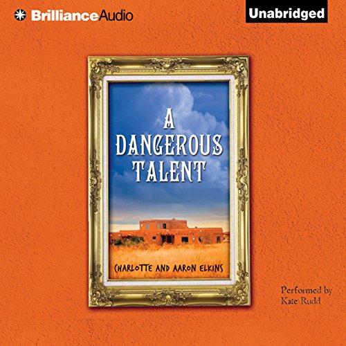 A Dangerous Talent cover