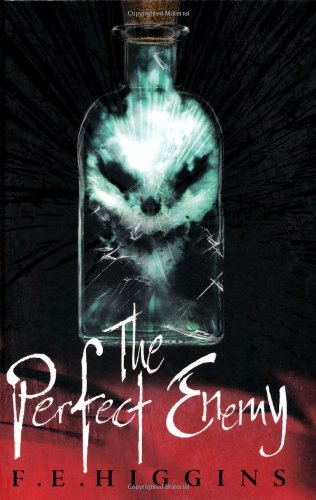 The Perfect Enemy (Heroes) pdf