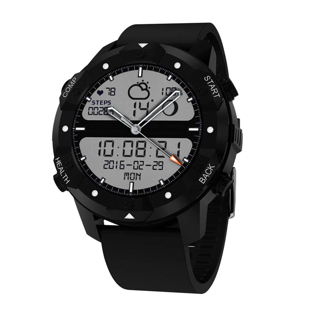 Intelligente Uhr 1G + 16G Leichte Und Volle Runde 3G 3G Lager WiFi Herzfrequenz GPS-Kamera