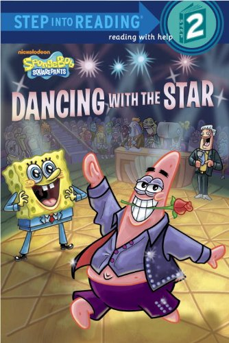 Price comparison product image Dancing with the Star (SpongeBob SquarePants) (Step into Reading)