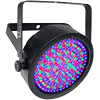 Chauvet EZpar 64 RGBA Black Battery LED Stage Wash Light...