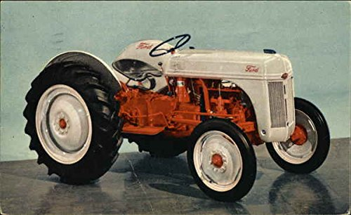 1950s Ford Tractor For Sale Only 4 Left At 65