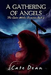 A Gathering of Angels - The Claire Wiche Chronicles Book 2
