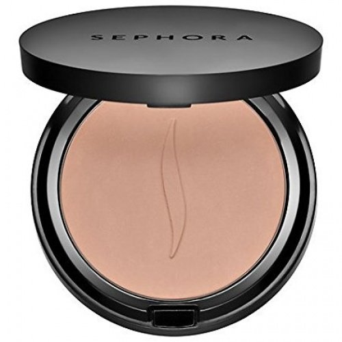 SEPHORA COLLECTION Matte Perfection Powder Foundation 10 Fair Pink 0.264 oz ()