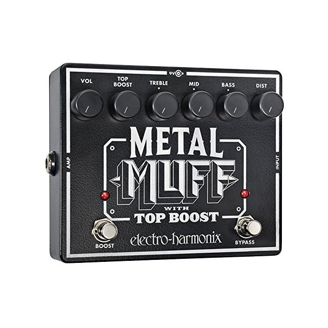リンク:Metal Muff