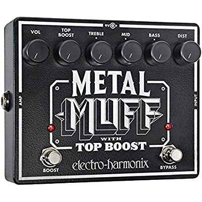 electro-harmonix-metal-muff-distortion