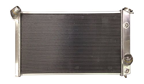 US Parts Store# 478AA - New All Aluminum Radiator