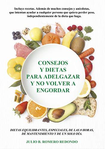 dietas eficientes para bajar de peso