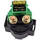 Starter Solenoid Relay Switch For Arctic Cat ATV 366 425 350 400, Replace # 3313-464 by Amhousejoy