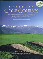 European Golf Courses